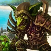 Generador de nombres Goblin de World of Warcraft