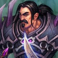 Generador de nombres humanos de world of warcraft