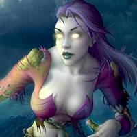 Generador de nombres de no muertos de World of Warcraft
