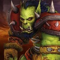 Generador de nombres orcos de world of warcraft