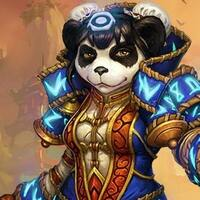 generador de apodos y nombres  Pandaren World of warcraft